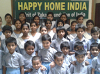 Happy Home Orphanage